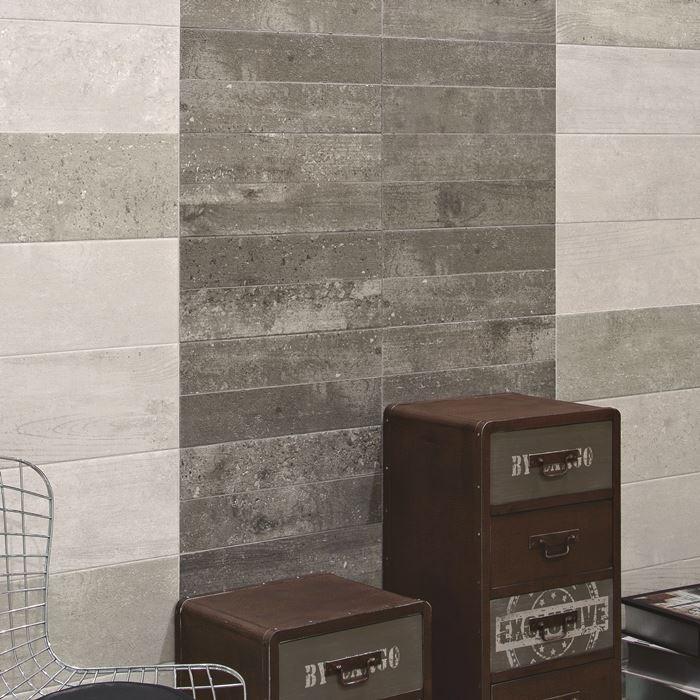 Concrete 10 Gris